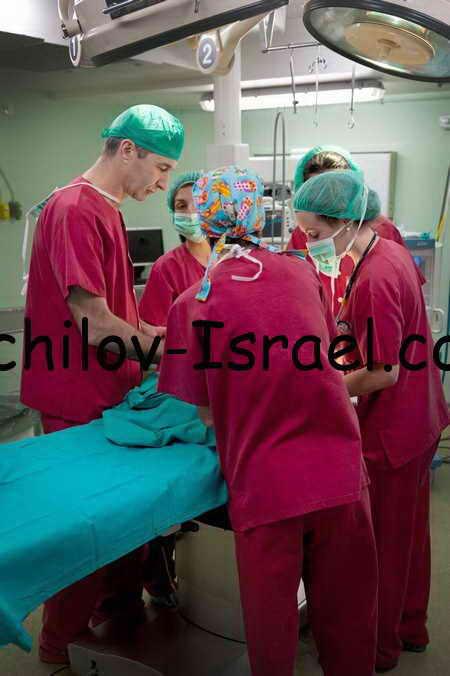 Киржач больница прием врачей