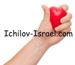 lechenie poroka serdca v Izraile 300x261 - Лечение порока сердца в клинике Ихилов