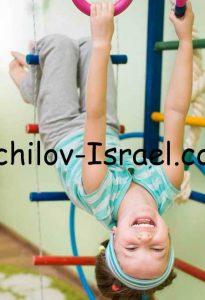 lechenie detei v izraile 205x300 - Детская клиника Дана-Дуэк в Израиле