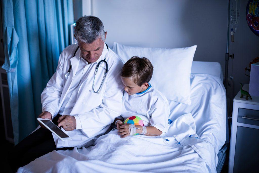 Fotolia 141786876 Subscription Monthly M 1024x682 - Детская больница «Дана-Дэук»