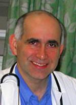 Доктор Давид Сарид. Врач-онколог. Ихилов-Израиль