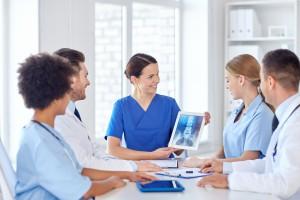 Лечение щитовидной железы в Израиле в клинике Ихилов Израиль
