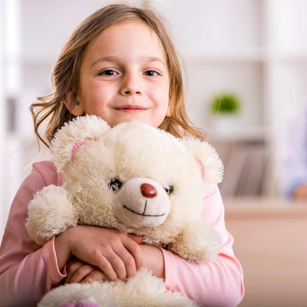 Лечение детей в Израиле. Дана Дуэк, Клиника Ихилов