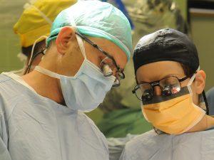 Хирургия в Израиле в клинике Ихилов Сураски
