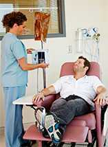 Лечение гепатита в Израиле в клинике Ихилов Израиль