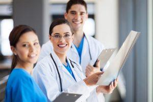 Отделение неврологии в клинике Ихилов Израиль