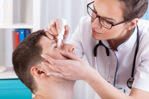 Офтальмология в Израиле. Клиника Ихилов Сураски